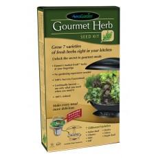 Gourmet Herb Seed Kit