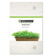 Bright Basil seed sheets for UCC