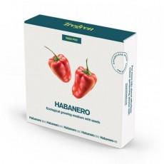 Habanero Seed Pod