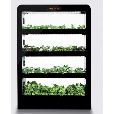 EOS-45XL Automatic Hydroponic Grow System (with LED Plant Grow Light) - POA