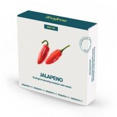 Jalapeno Seed Pod