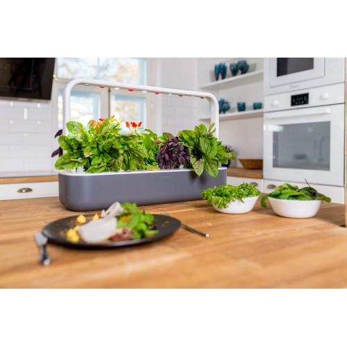 smart garden 9 new. Black Bedroom Furniture Sets. Home Design Ideas