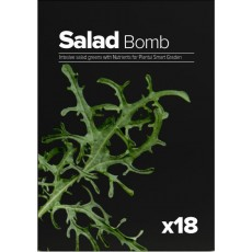 Salad Bomb