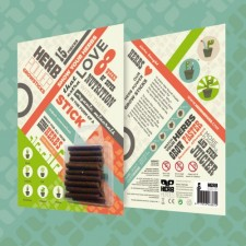 Herb Power Grow sticks