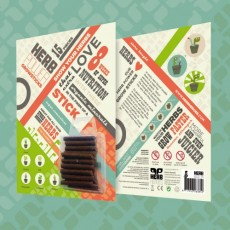 Herb Power Grow sticks