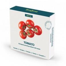 Tomato Seed Pod